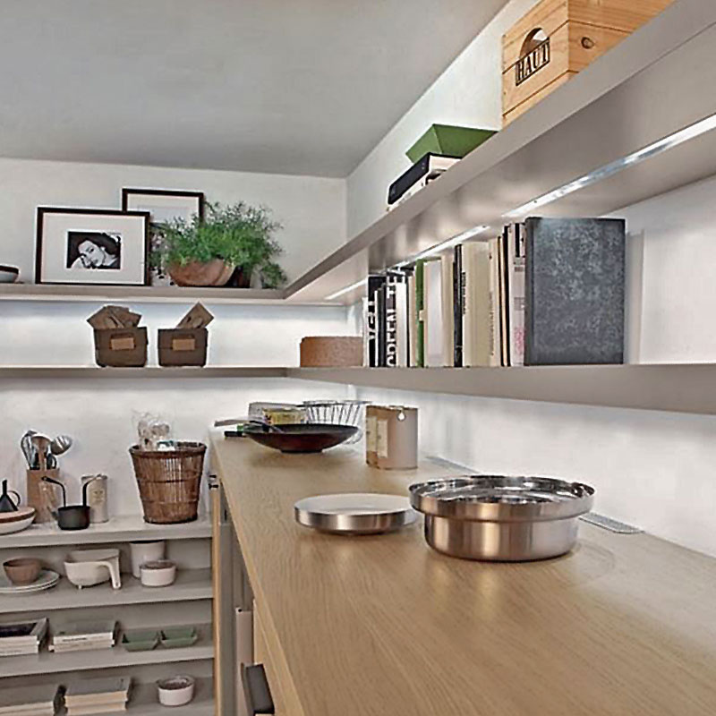 Latest small_kitchen_cabinet Supply-1