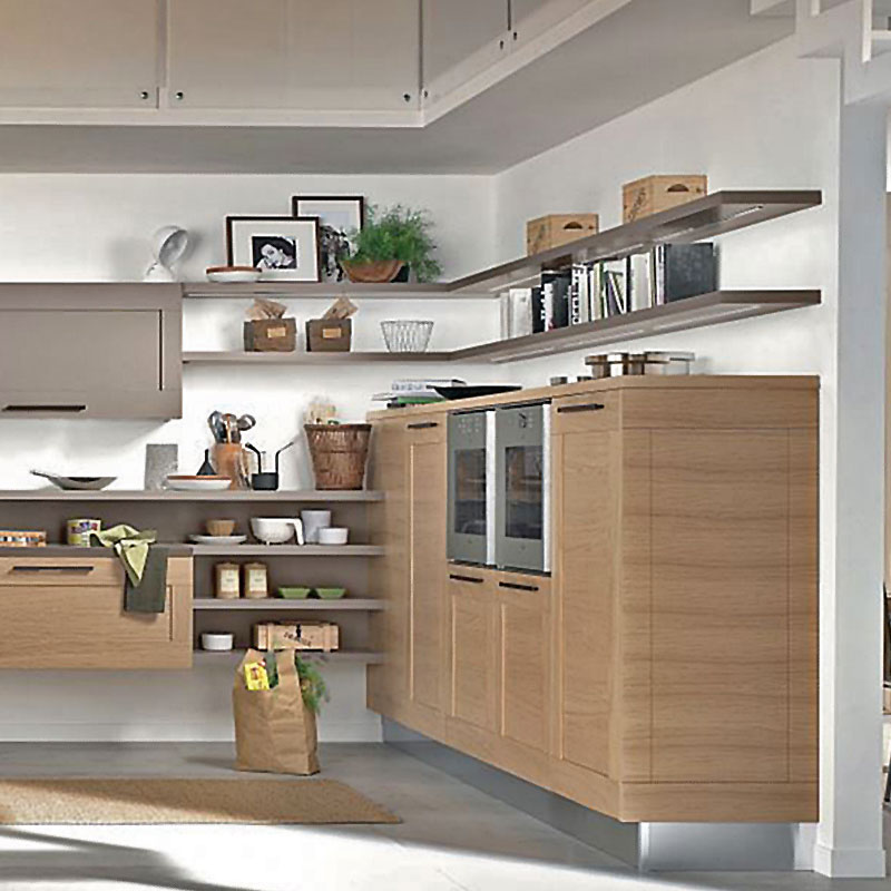 Latest small_kitchen_cabinet Supply-2