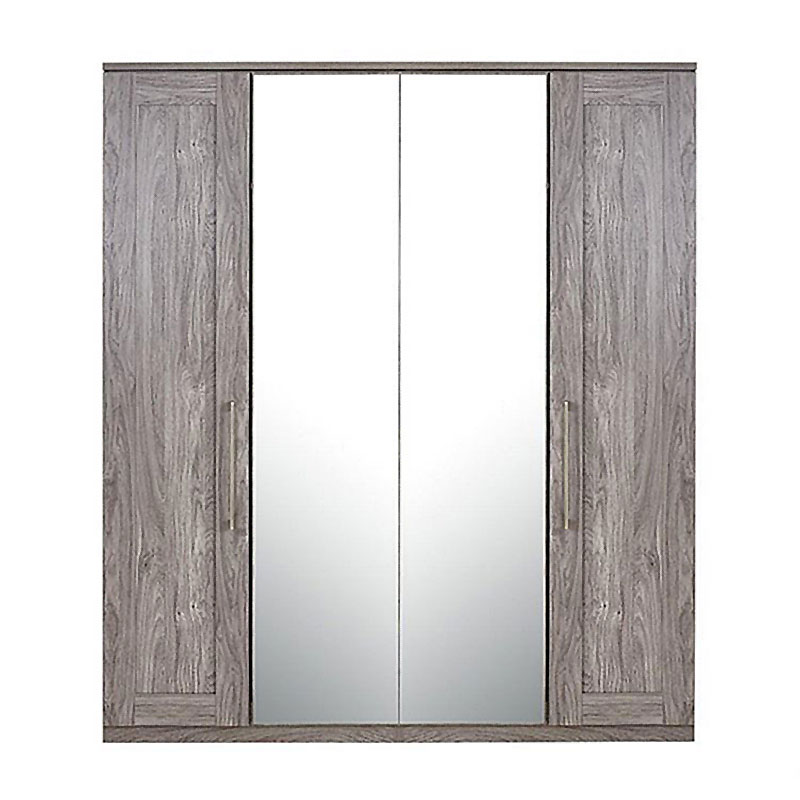 Y&R Building Material Co.,Ltd furniture armoire wardrobe manufacturers-1