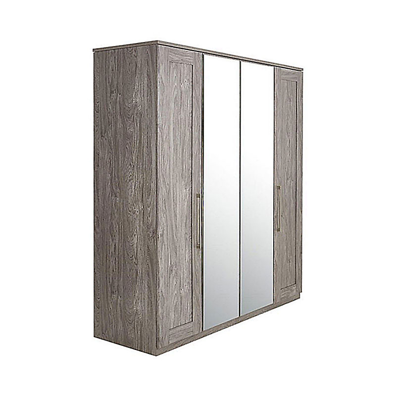 Y&R Building Material Co.,Ltd furniture armoire wardrobe manufacturers-2