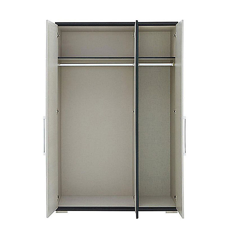 Best bedroom armoire wardrobe Supply-2