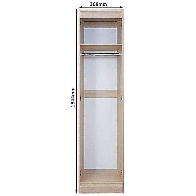 Y&R Building Material Co.,Ltd wall wardrobe Supply-1
