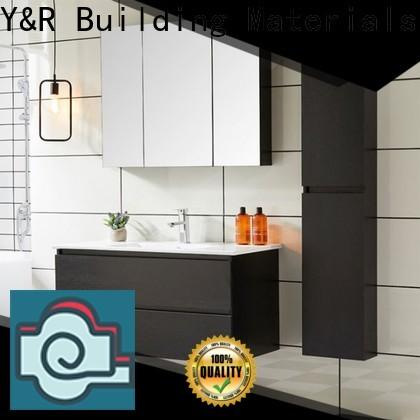 Top vanity unit bathroom manufacturers