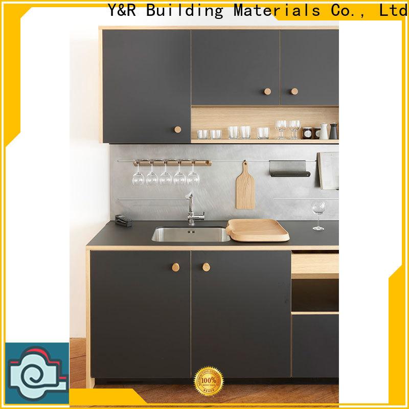 Y&R Building Suppliers