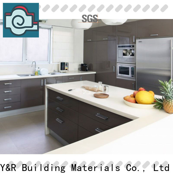 Top modern kitchen cabinets manufacturers
