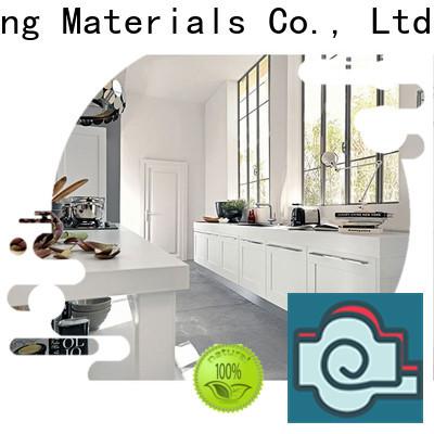 Y&R Building Latest best kitchen cabinets Supply
