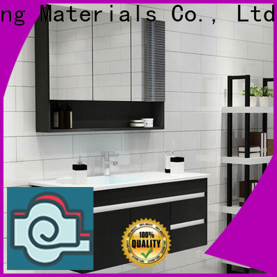 Y&R Building floating bathroom vanity manufacturers