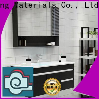 Y&R Building floating bathroom vanity manufacturers