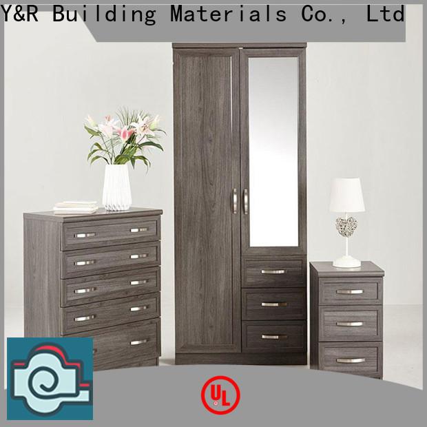 Y&R Building Best pax wardrobe manufacturers