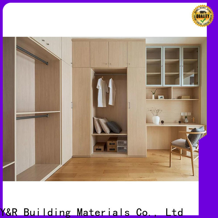 Wholesale closet furniture wardrobe manufacturers