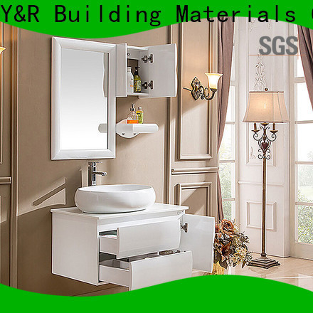 New bathroom mirror cabinet for business