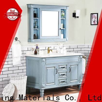 Top bathroom furniture cabinet manufacturers