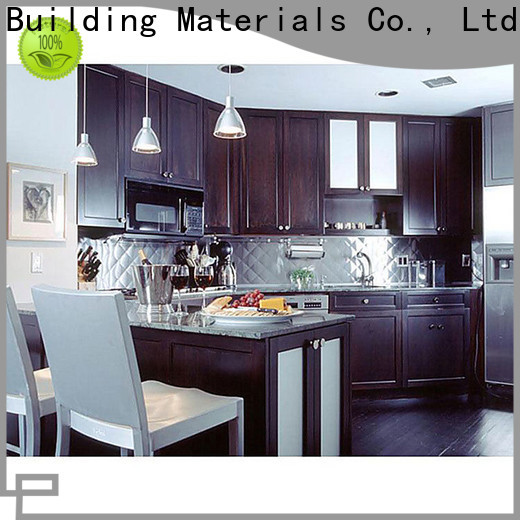 Custom best kitchen cabinets manufacturers