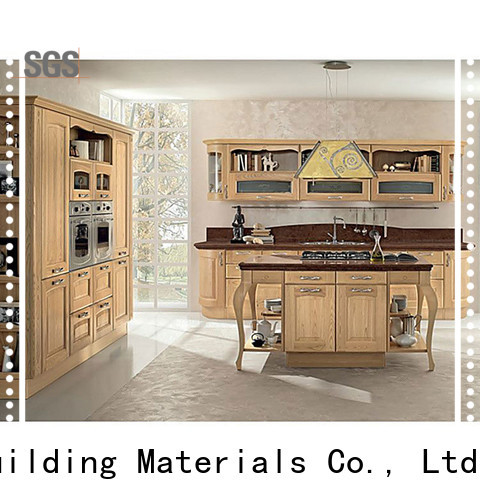 Y&R Building best kitchen cabinets Suppliers