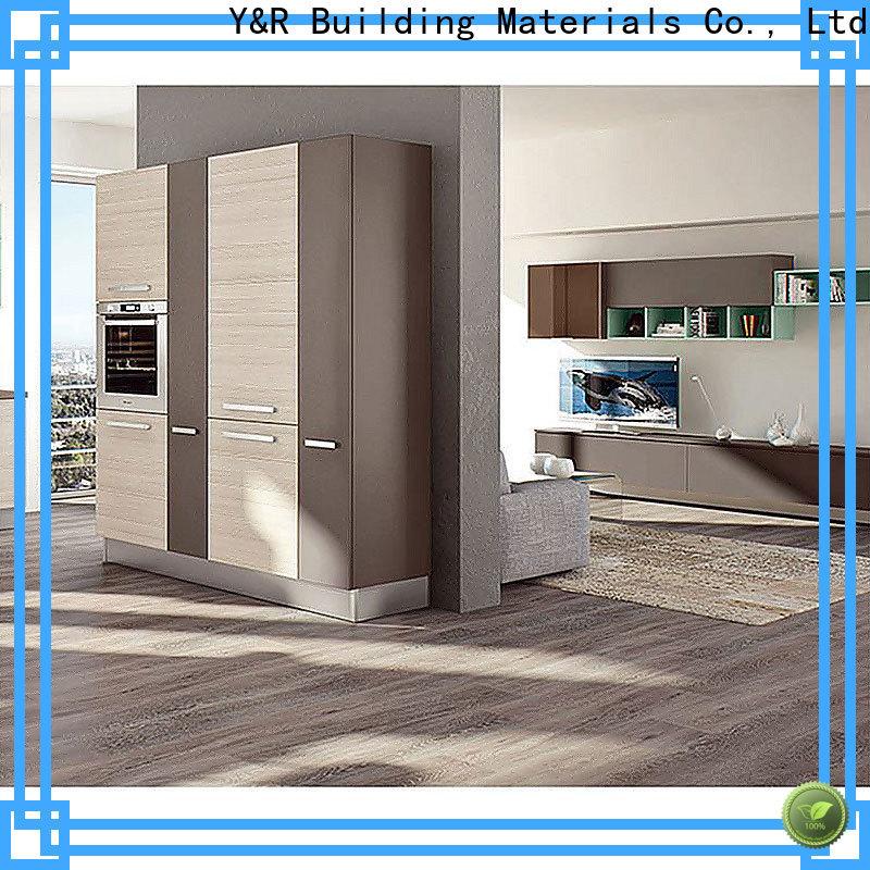 Y&R Building Material Co.,Ltd Top company