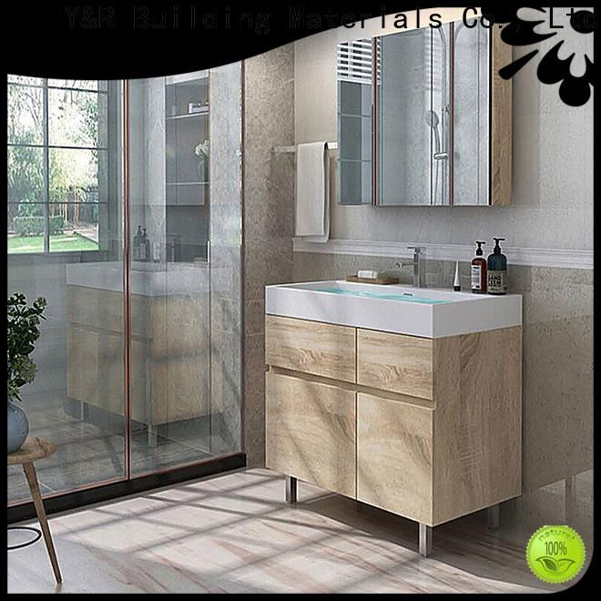 Best luxury bathroom vanity Suppliers