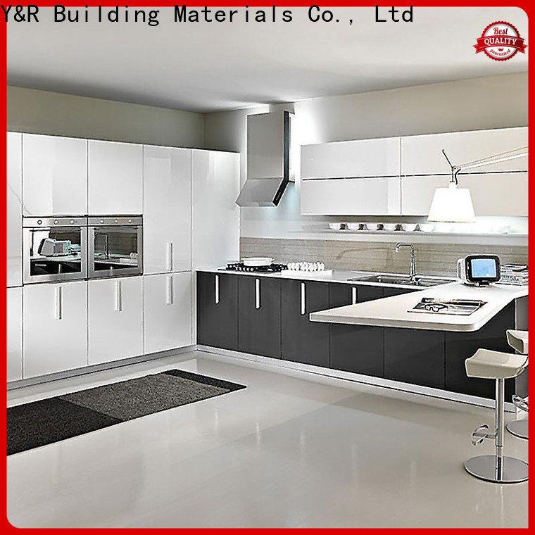 Y&R Building Material Co.,Ltd Suppliers