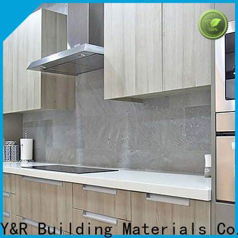Y&R Building Material Co.,Ltd High-quality factory