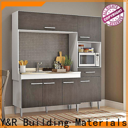 Custom best kitchen cabinets Suppliers