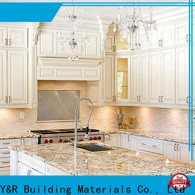 Wholesale high gloss kitchen cabinet Supply