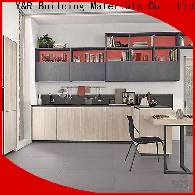 Y&R Building Material Co.,Ltd kitchen organizer cabinet factory