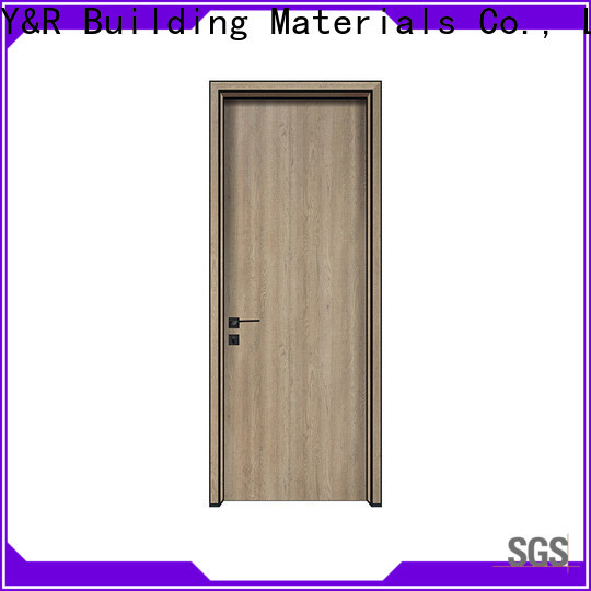 High-quality modern doors interior Suppliers