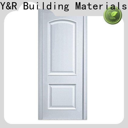 Y&R Building Material Co.,Ltd Wholesale double doors interior manufacturers