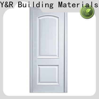 Y&R Building Material Co.,Ltd Wholesale double doors interior manufacturers