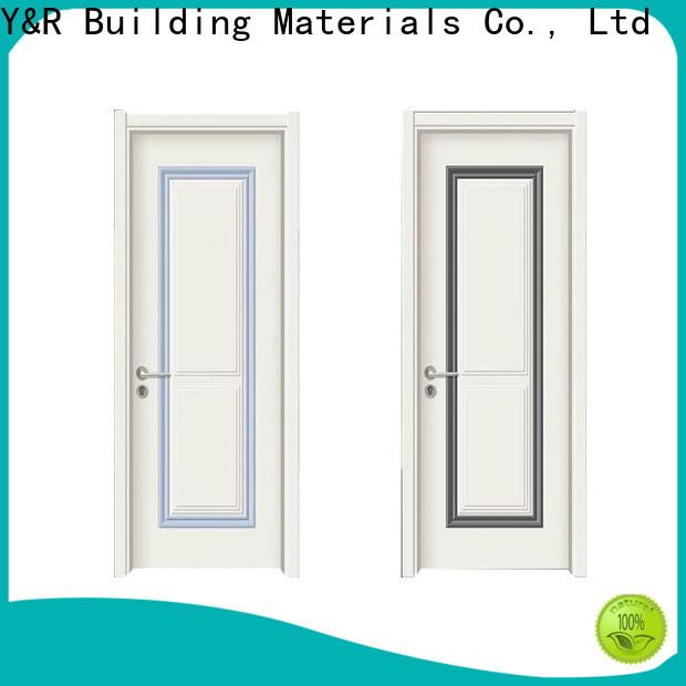 Y&R Building Material Co.,Ltd interior wood doors manufacturers