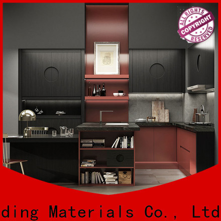 Y&R Building Material Co.,Ltd Top best kitchen cabinets Supply
