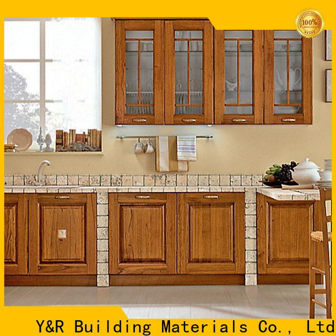 Latest best kitchen cabinets company