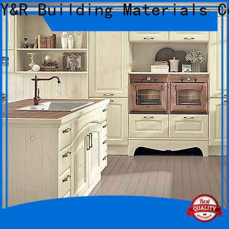 Y&R Building Material Co.,Ltd Supply