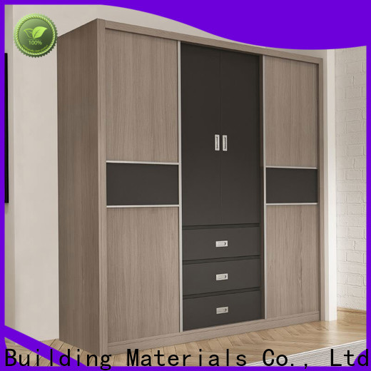 Y&R Building Material Co.,Ltd Best sliding door armoire wardrobe company