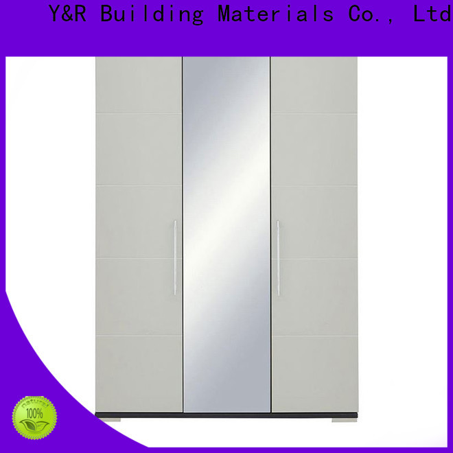 Y&R Building Material Co.,Ltd High-quality pax wardrobe manufacturers