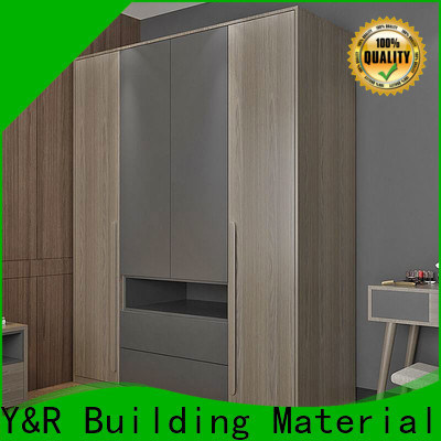 Y&R Building Material Co.,Ltd home closet manufacturers