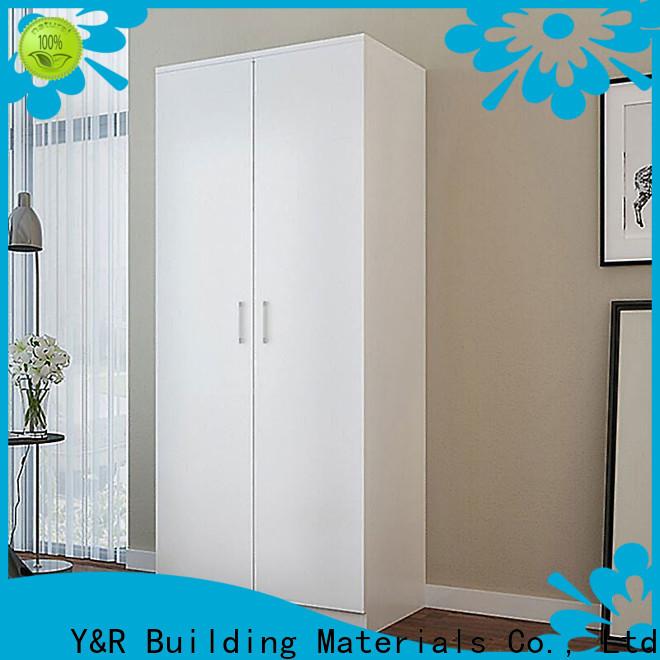 Y&R Building Material Co.,Ltd High-quality bedroom armoire wardrobe company
