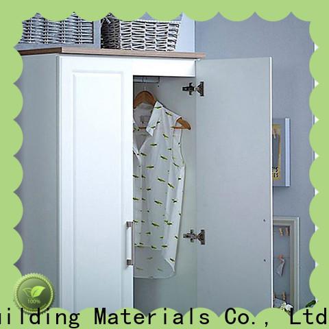 Y&R Building Material Co.,Ltd Custom custom wardrobe factory