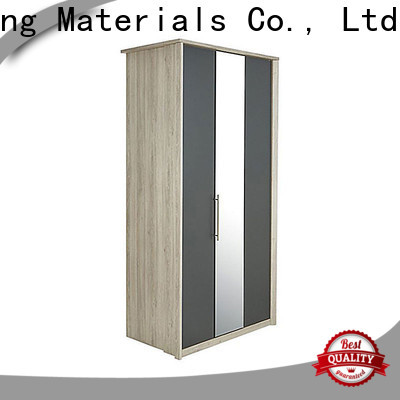 Y&R Building Material Co.,Ltd custom closet factory