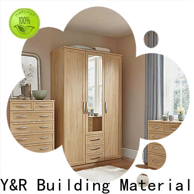 Y&R Building Material Co.,Ltd factory
