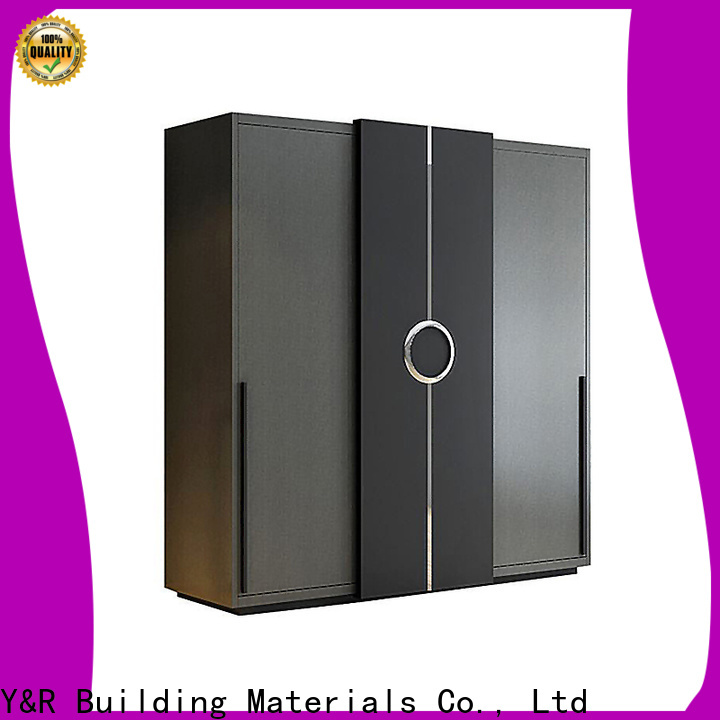 Y&R Building Material Co.,Ltd french wardrobe for business