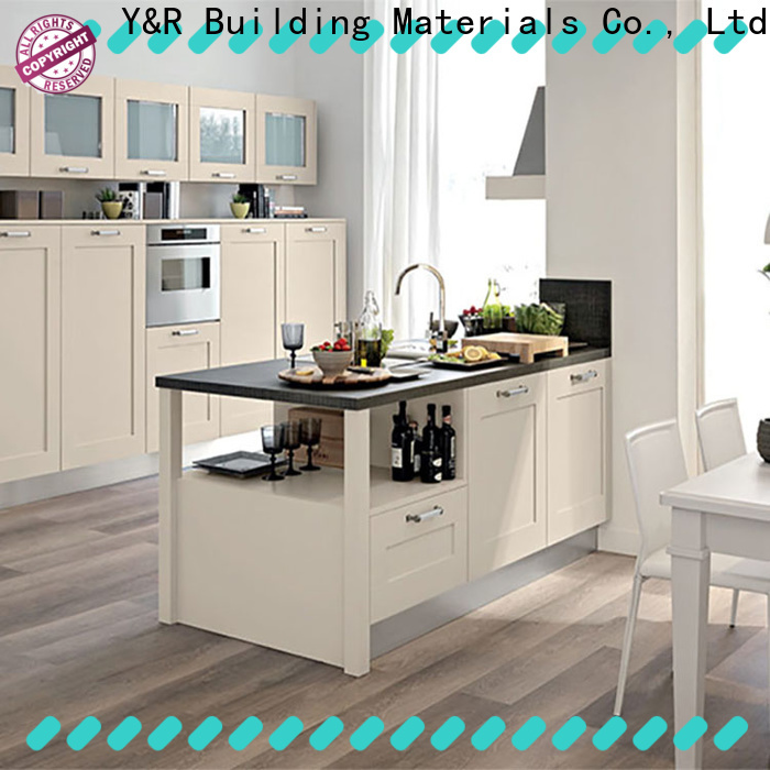 Y&R Building Material Co.,Ltd Latest Suppliers