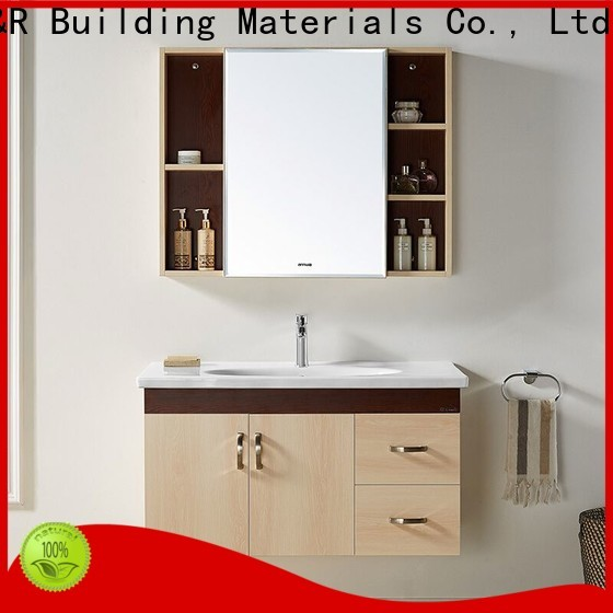 Y&R Building Material Co.,Ltd Best mirrored bathroom cabinet Suppliers