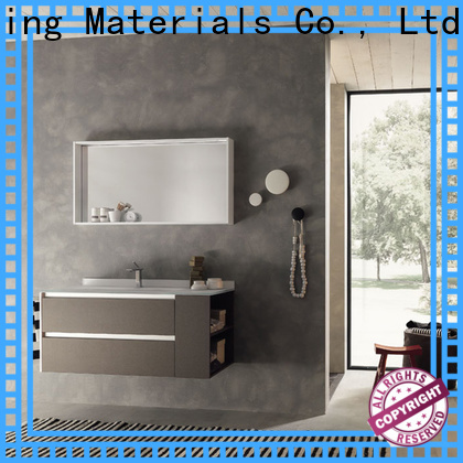 Y&R Building Material Co.,Ltd Best bathroom wall cabinet manufacturers