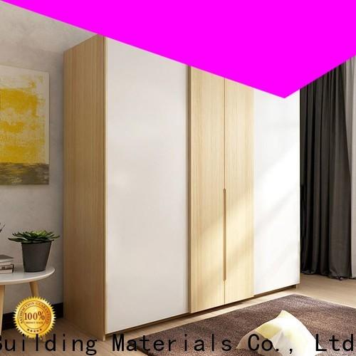 Y&R Building Material Co.,Ltd Latest contemporary wardrobe company