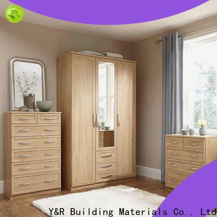 Y&R Building Material Co.,Ltd Top wall wardrobe Suppliers