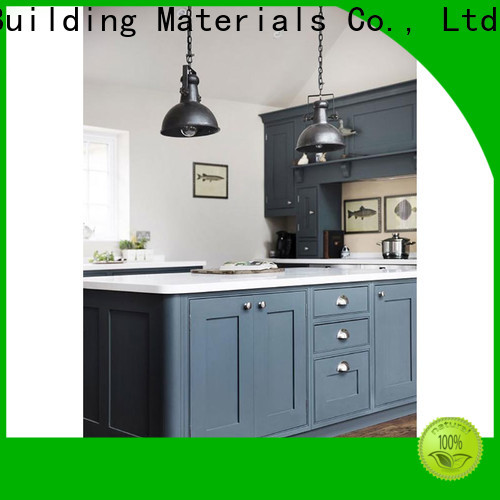 Y&R Building Material Co.,Ltd Best modern kitchen cabinets Suppliers