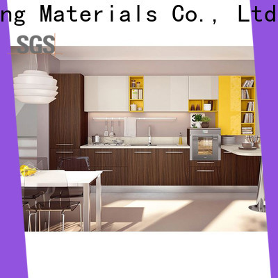 Y&R Building Material Co.,Ltd Supply
