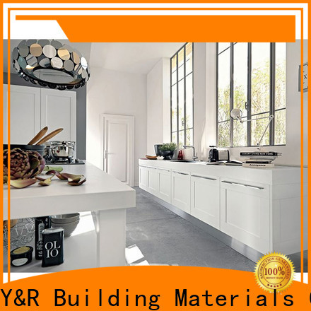 Y&R Building Material Co.,Ltd factory