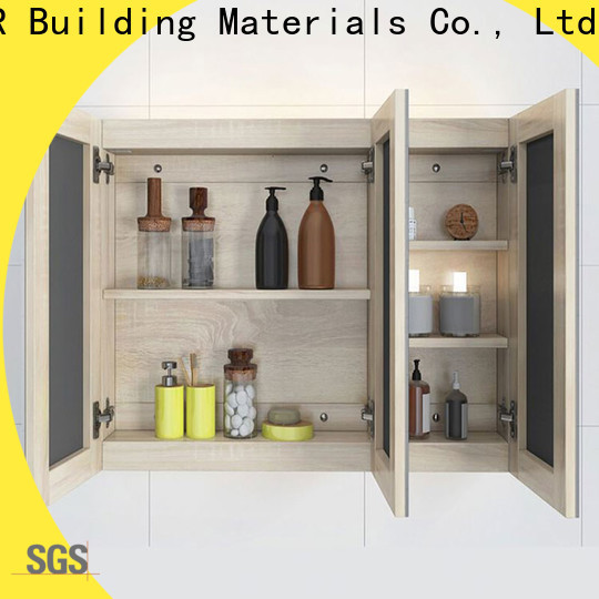Y&R Building Material Co.,Ltd european style bathroom vanity factory