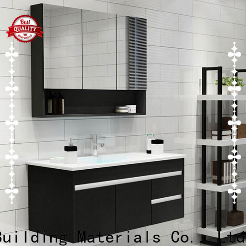 Y&R Building Material Co.,Ltd bathroom design cabinet company